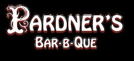 Pardners BBQ Restaurant Logo